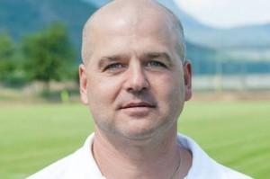Trainer Hugo Pomella