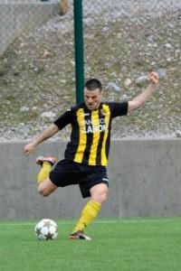 Luca Celia - Mittelfeld