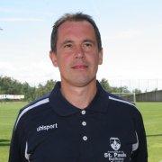 Trainer Martin Klotzner